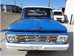 1964 Ford F100 (CC-1262078) for sale in Great Bend, Kansas