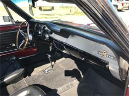 1968 Ford Mustang (CC-1262080) for sale in Sherman, Texas
