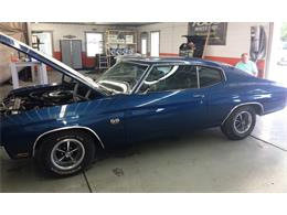 1970 Chevrolet Chevelle (CC-1262081) for sale in Great Bend, Kansas