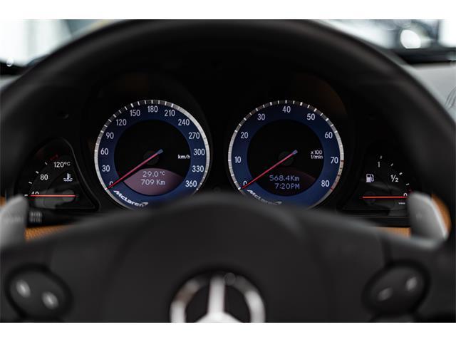 2009 Mercedes-Benz SLR McLaren (CC-1262082) for sale in Montreal , Quebec
