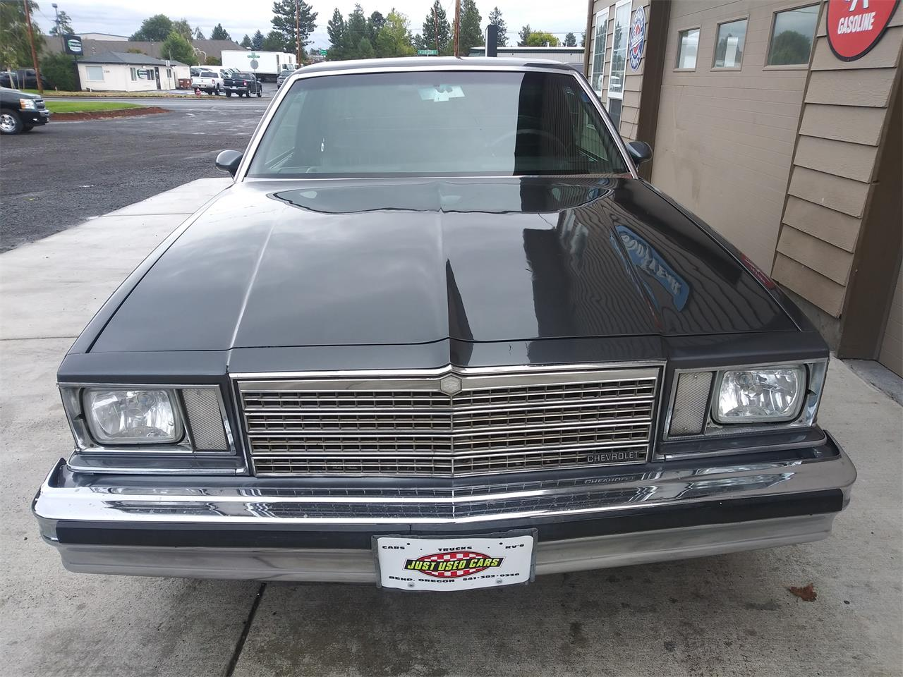 1979 Chevrolet El Camino (CC-1262089) for sale in Bend, Oregon