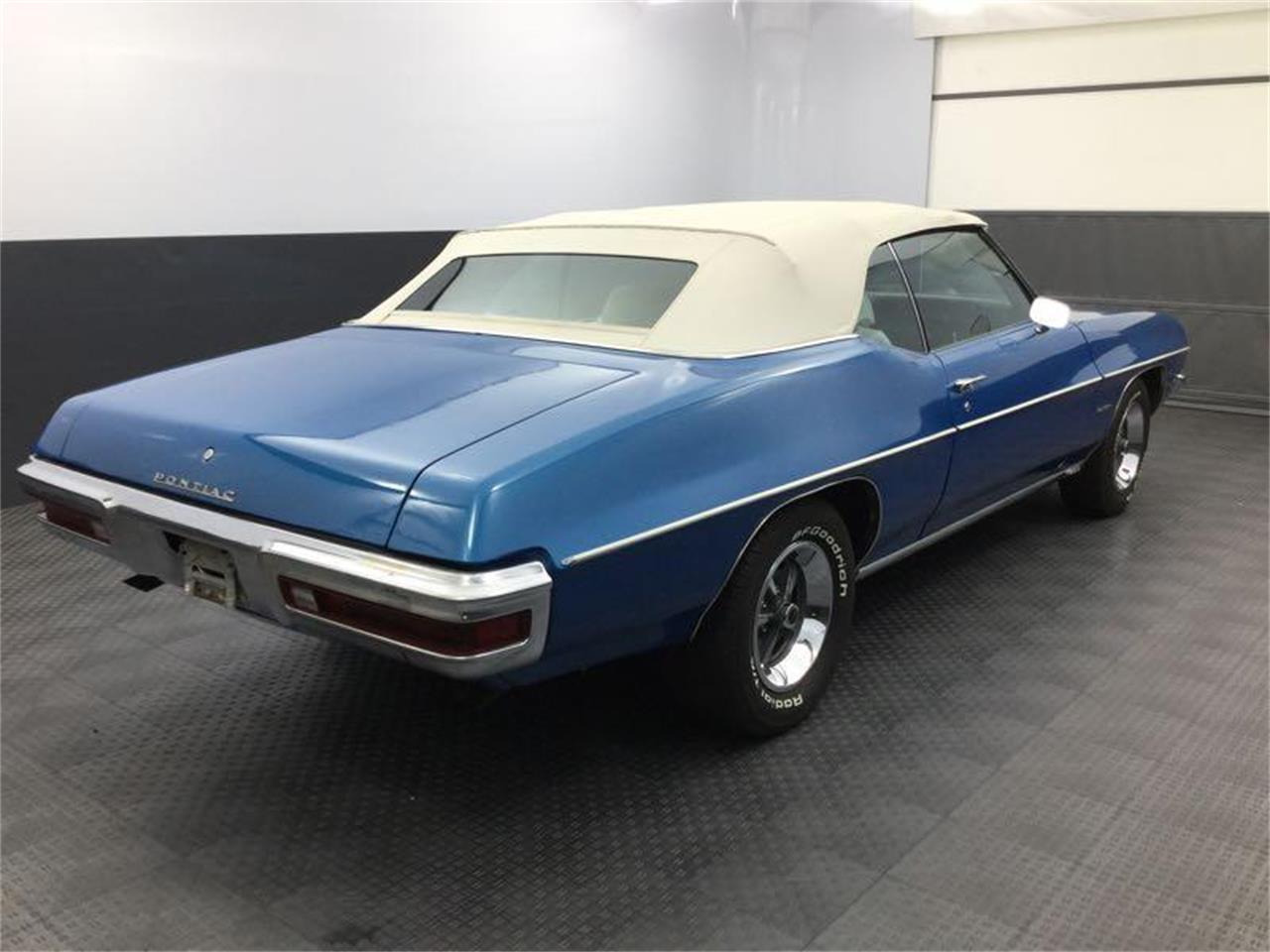 1972 Pontiac LeMans (CC-1262091) for sale in Richmond, Virginia