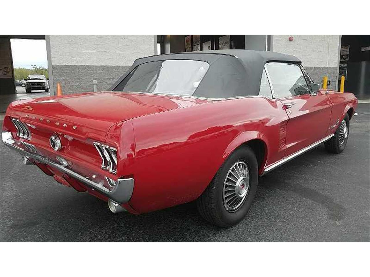 1967 Ford Mustang (CC-1262092) for sale in Richmond, Virginia