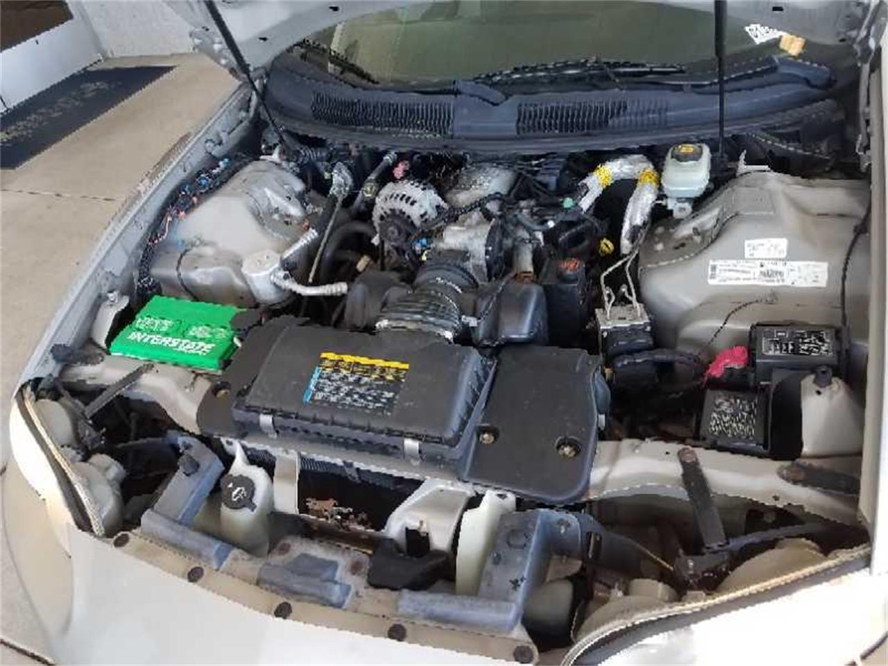 2002 Chevrolet Camaro (CC-1262097) for sale in Richmond, Virginia