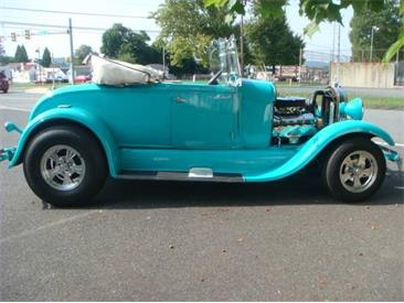 1929 Ford Roadster (CC-1260021) for sale in Cadillac, Michigan
