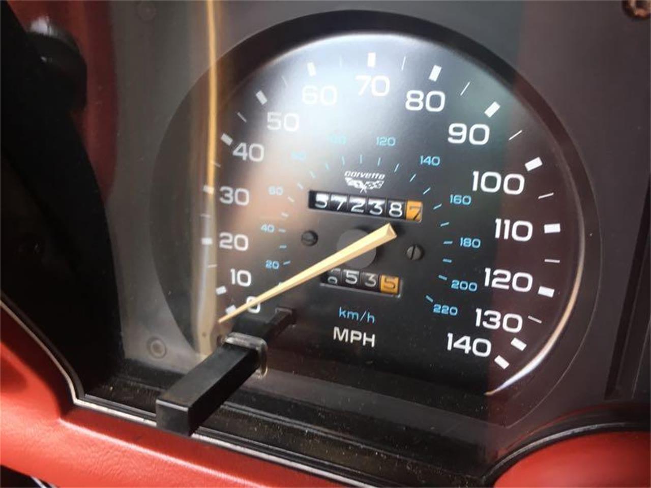 1978 Chevrolet Corvette (CC-1262102) for sale in Richmond, Virginia