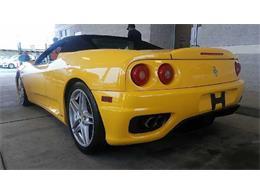 2001 Ferrari 360 (CC-1262105) for sale in Richmond, Virginia