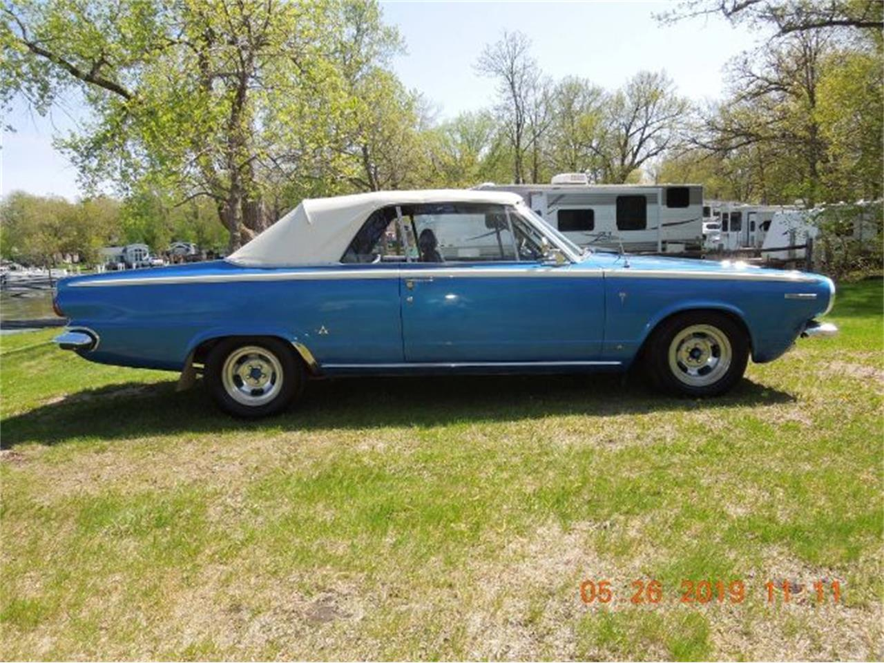 1964 Dodge Dart (CC-1260211) for sale in Cadillac, Michigan
