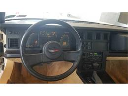 1985 Chevrolet Corvette (CC-1262113) for sale in Richmond, Virginia