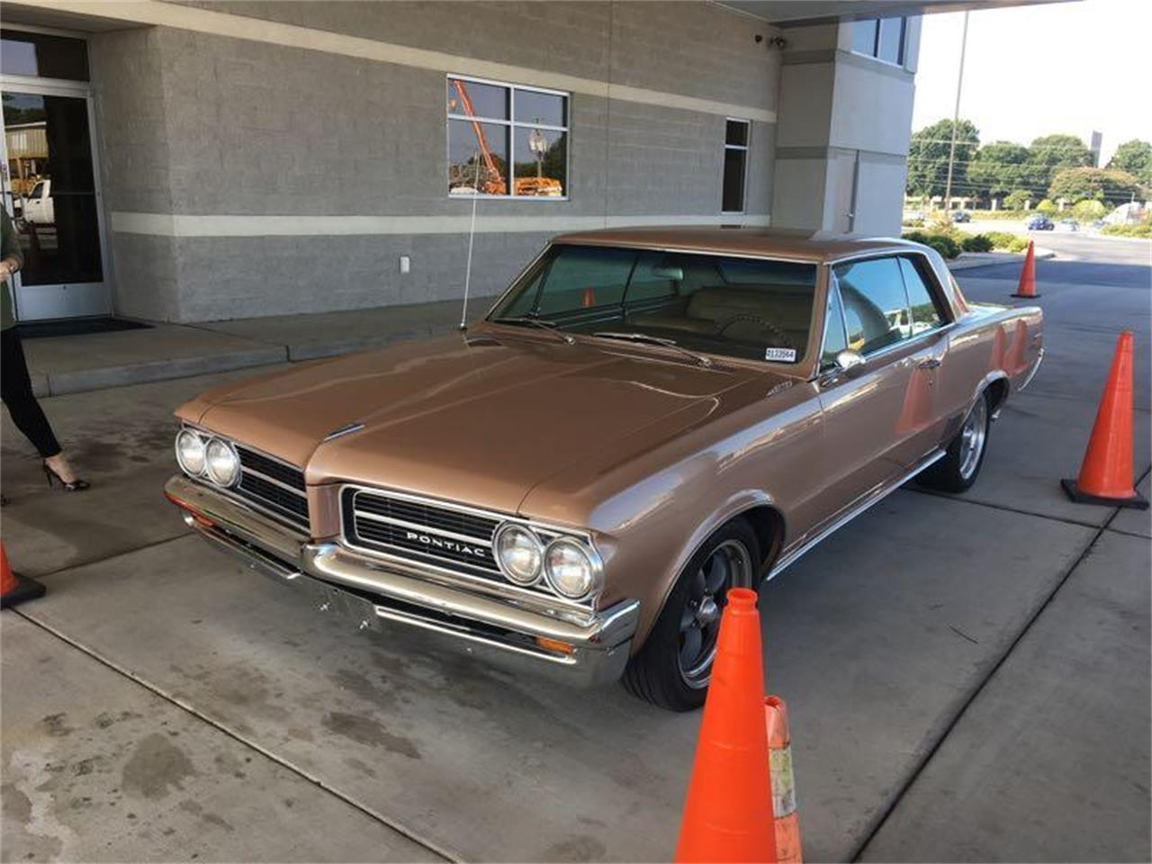 1964 Pontiac LeMans (CC-1262114) for sale in Richmond, Virginia