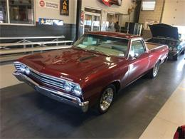 1967 Chevrolet El Camino (CC-1262117) for sale in Richmond, Virginia