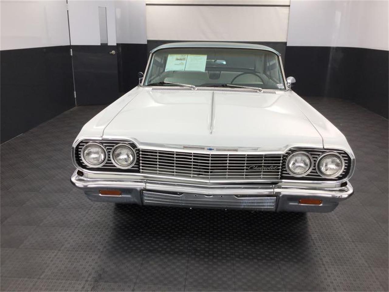 1964 Chevrolet Impala SS (CC-1262125) for sale in Richmond, Virginia