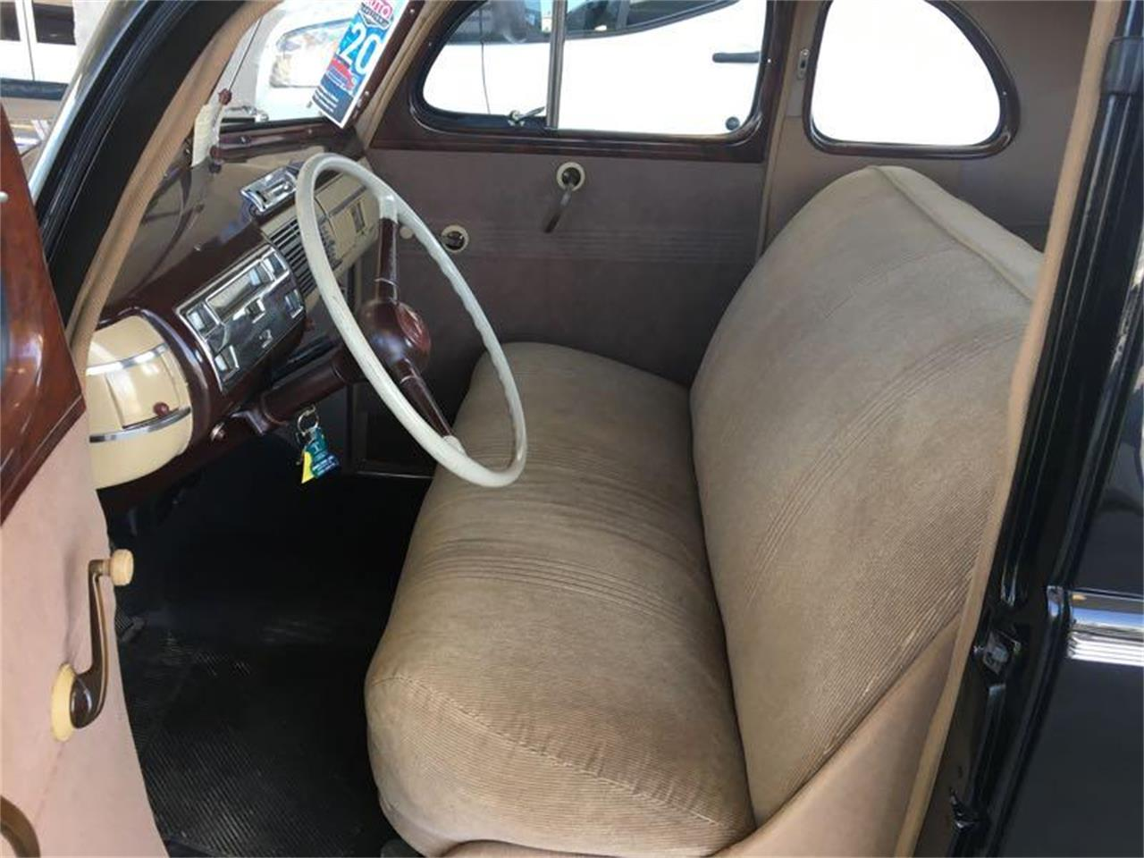 1940 Ford Deluxe (CC-1262131) for sale in Richmond, Virginia
