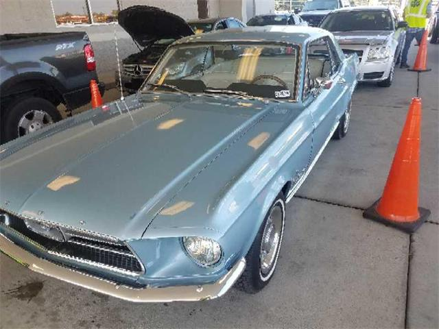 1967 Ford Mustang (CC-1262135) for sale in Richmond, Virginia