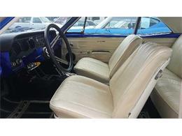 1967 Pontiac GTO (CC-1262136) for sale in Richmond, Virginia