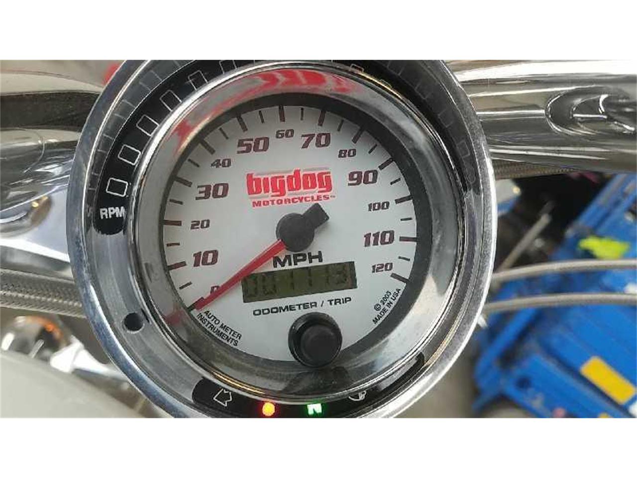 2005 Custom Motorcycle (CC-1262139) for sale in Richmond, Virginia