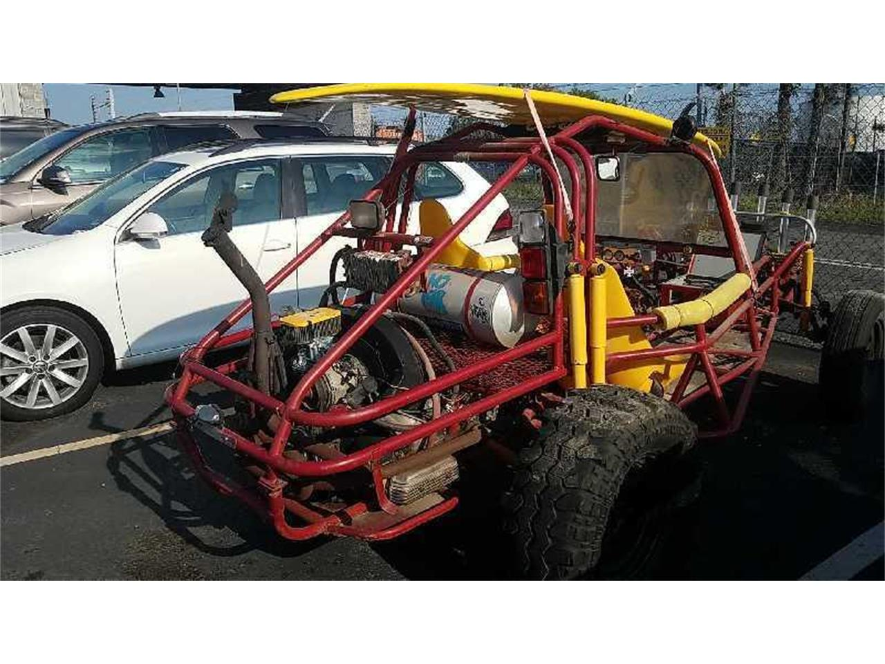 1990 Custom Dune Buggy (CC-1262140) for sale in Richmond, Virginia
