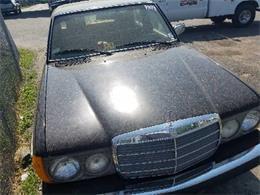 1979 Mercedes-Benz 240D (CC-1262142) for sale in Richmond, Virginia