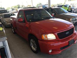 2000 Ford F150 (CC-1262143) for sale in Richmond, Virginia