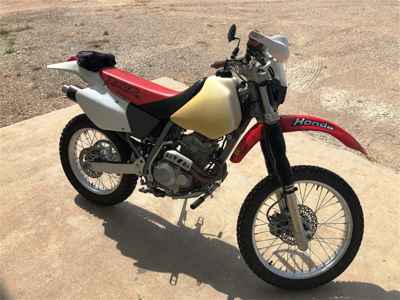 1999 Honda Motorcycle (CC-1262149) for sale in Great Bend, Kansas