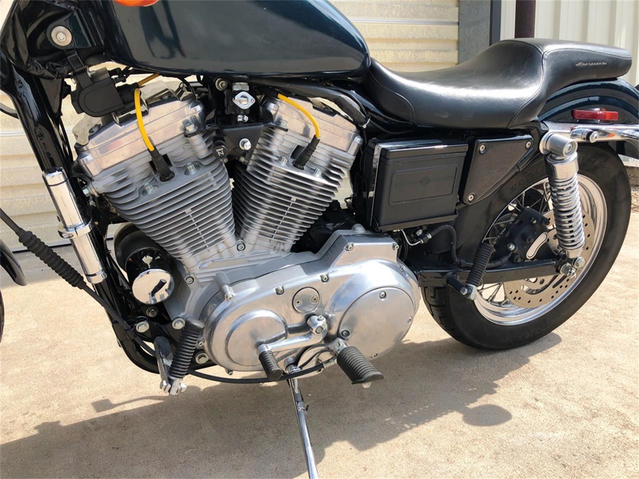 2001 Harley-Davidson Sportster (CC-1262150) for sale in Great Bend, Kansas