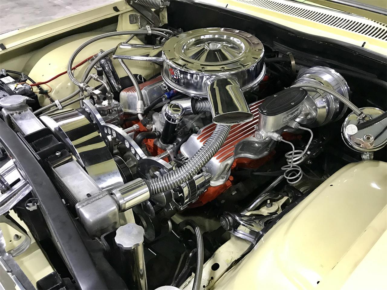 1962 Chevrolet Impala (CC-1262153) for sale in Sherman, Texas