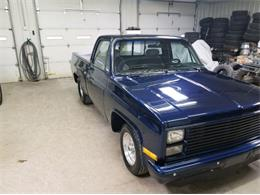 1983 Chevrolet Pickup (CC-1260216) for sale in Cadillac, Michigan