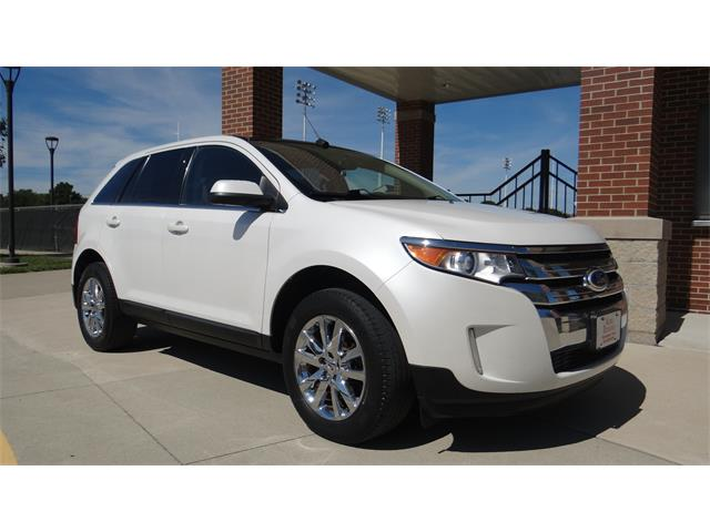 2013 Ford Edge (CC-1262163) for sale in Davenport, Iowa
