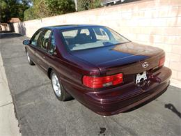 1996 Chevrolet Impala SS (CC-1262165) for sale in woodland hills, California