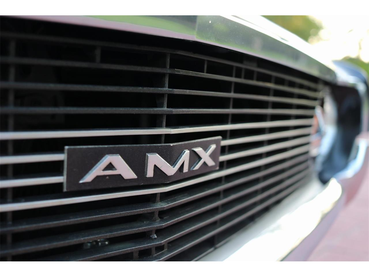 1970 AMC AMX (CC-1262171) for sale in Conroe, Texas