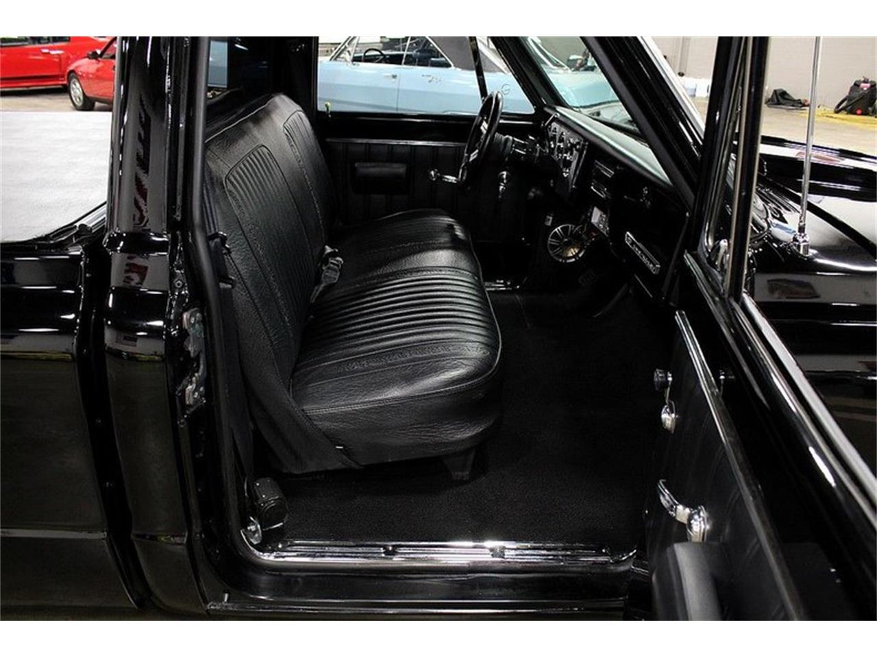 1968 Chevrolet C10 (CC-1262185) for sale in Kentwood, Michigan
