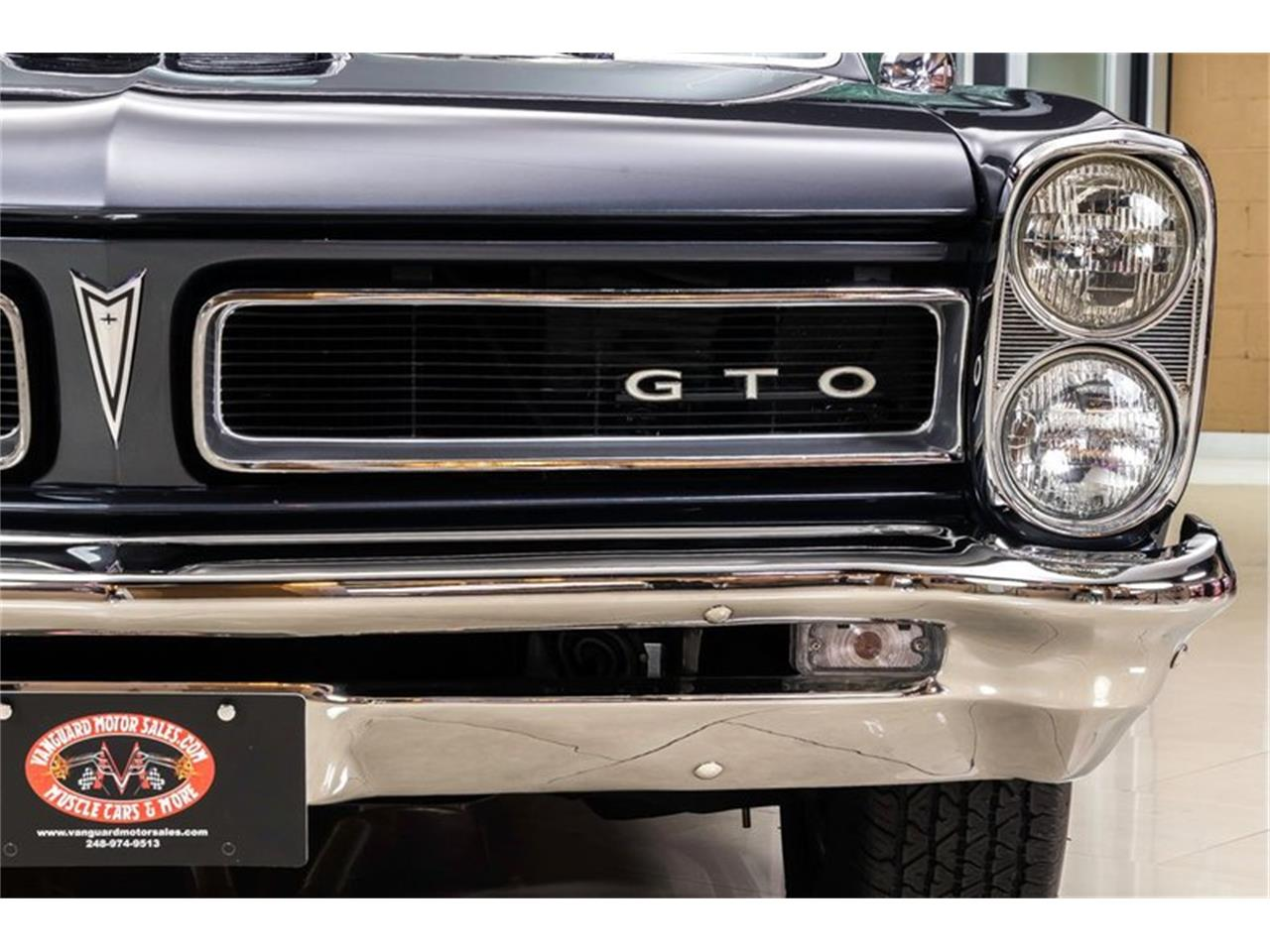 1965 Pontiac GTO (CC-1262194) for sale in Plymouth, Michigan
