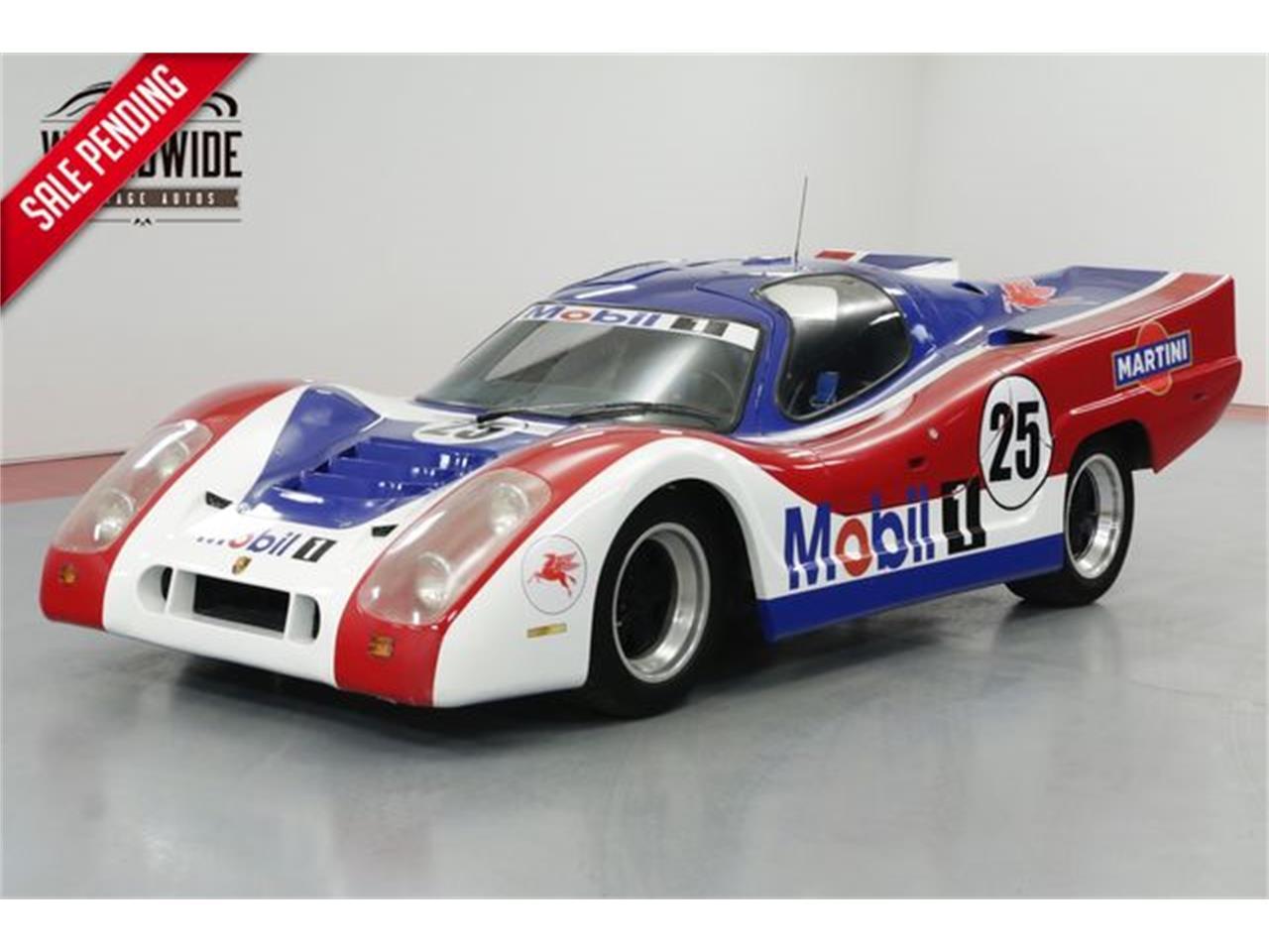 Porsche 917 For Sale >> 2002 Porsche 917 For Sale Classiccars Com Cc 1262203