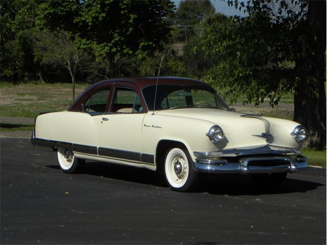 1953 Kaiser Manhattan (CC-1262204) for sale in Volo, Illinois