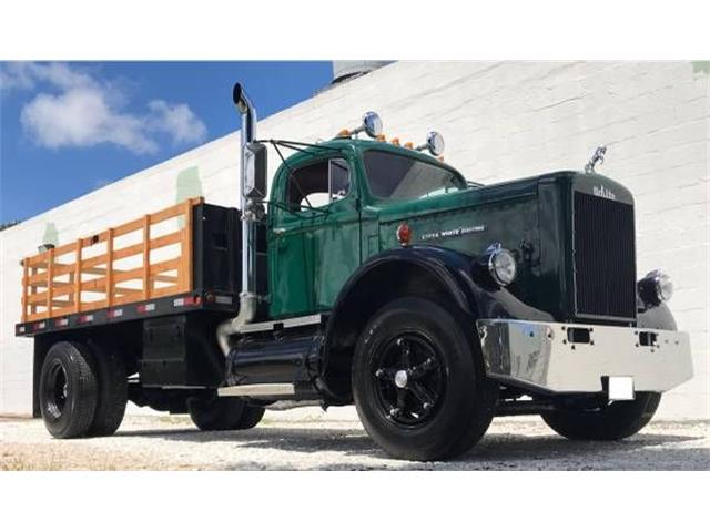1963 White R25 (CC-1262208) for sale in Cadillac, Michigan