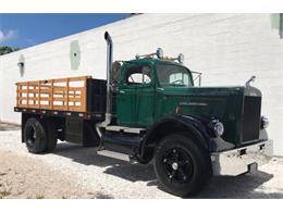 1963 White R25 (CC-1262208) for sale in Cadillac, Michigan