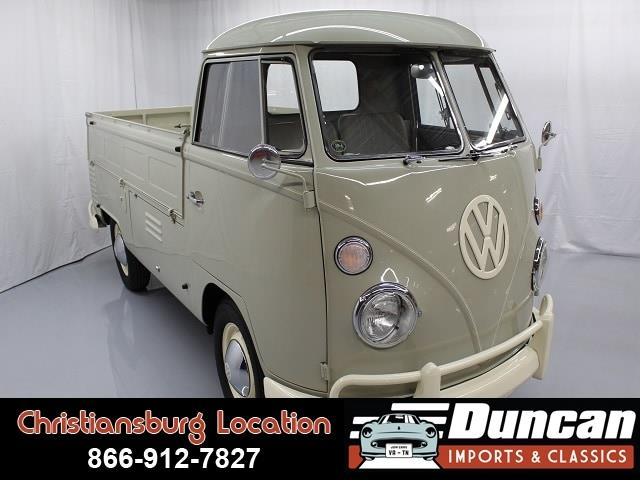 1965 Volkswagen Type 26 (CC-1262210) for sale in Christiansburg, Virginia