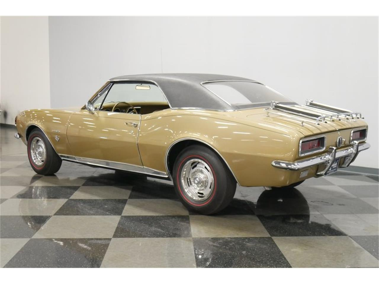 1967 Chevrolet Camaro (CC-1262211) for sale in Lavergne, Tennessee