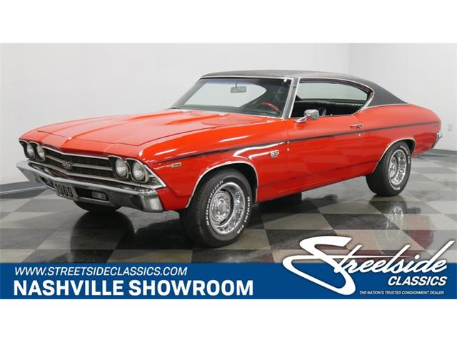 1969 Chevrolet Chevelle (CC-1262212) for sale in Lavergne, Tennessee