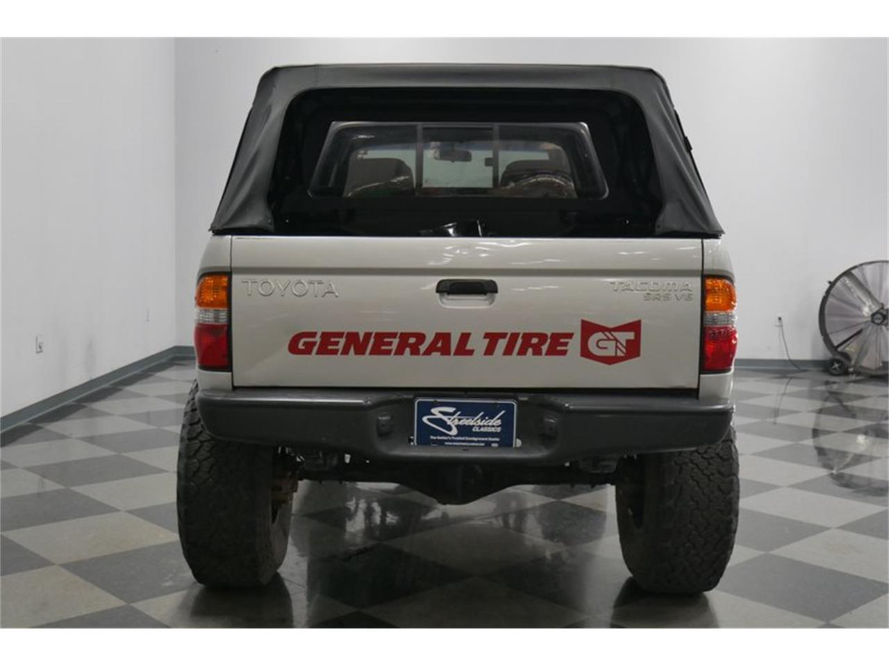 2001 Toyota Tacoma (CC-1262219) for sale in Lavergne, Tennessee