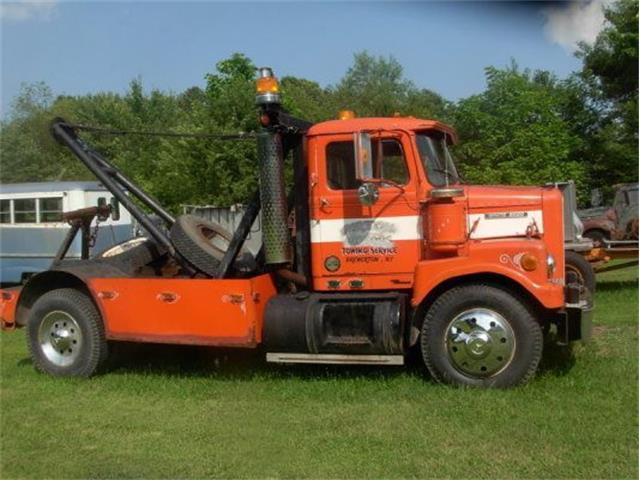 1969 White 9500TB (CC-1262224) for sale in Cadillac, Michigan