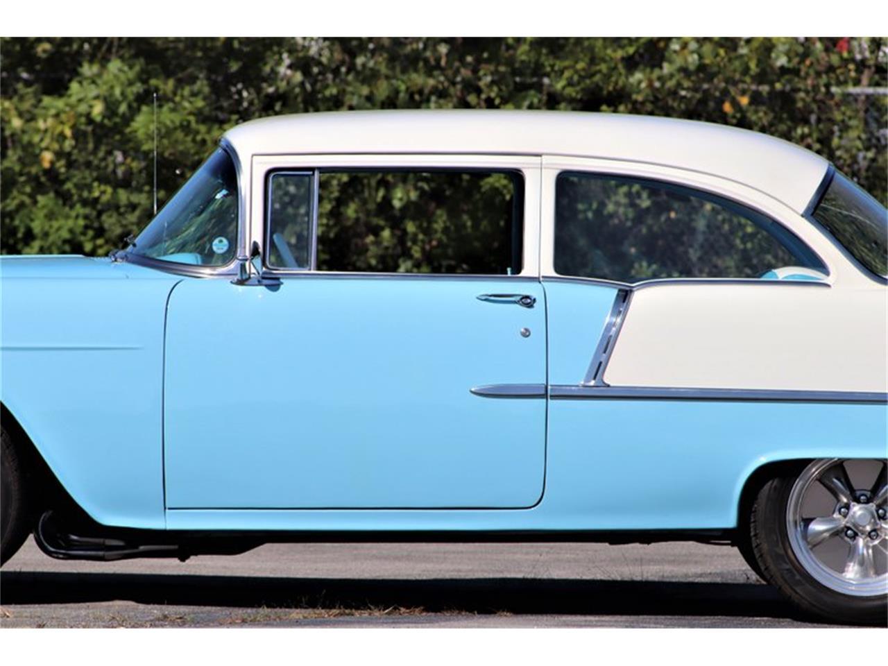 1955 Chevrolet 210 (CC-1262228) for sale in Alsip, Illinois