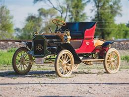 1906 REO Runabout (CC-1262233) for sale in Hershey, Pennsylvania