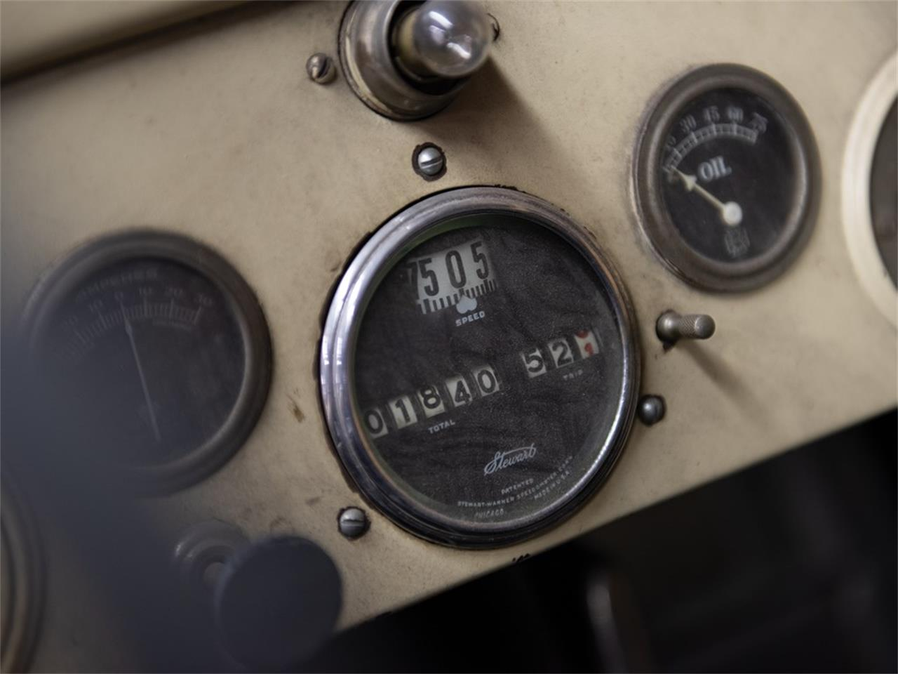 1925 Willys-Knight Model 65 (CC-1262236) for sale in Hershey, Pennsylvania
