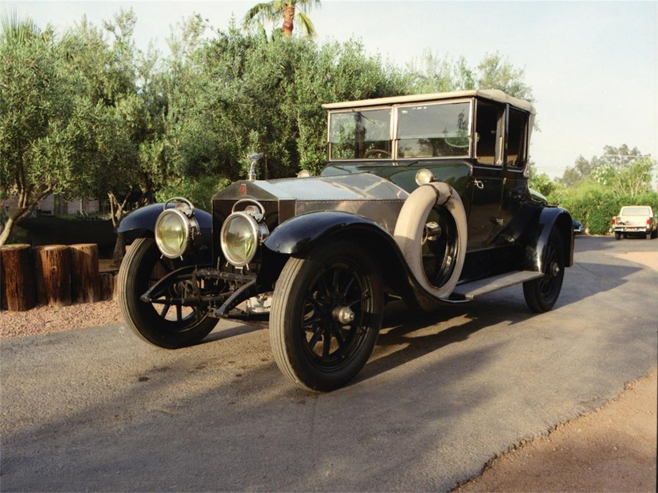 1911 Rolls-Royce Silver Ghost (CC-1262241) for sale in Hershey, Pennsylvania
