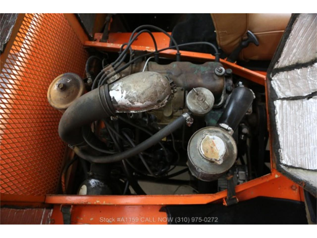 1958 Willys Jeep (CC-1262249) for sale in Beverly Hills, California