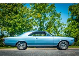 1967 Chevrolet Chevelle (CC-1262255) for sale in O'Fallon, Illinois