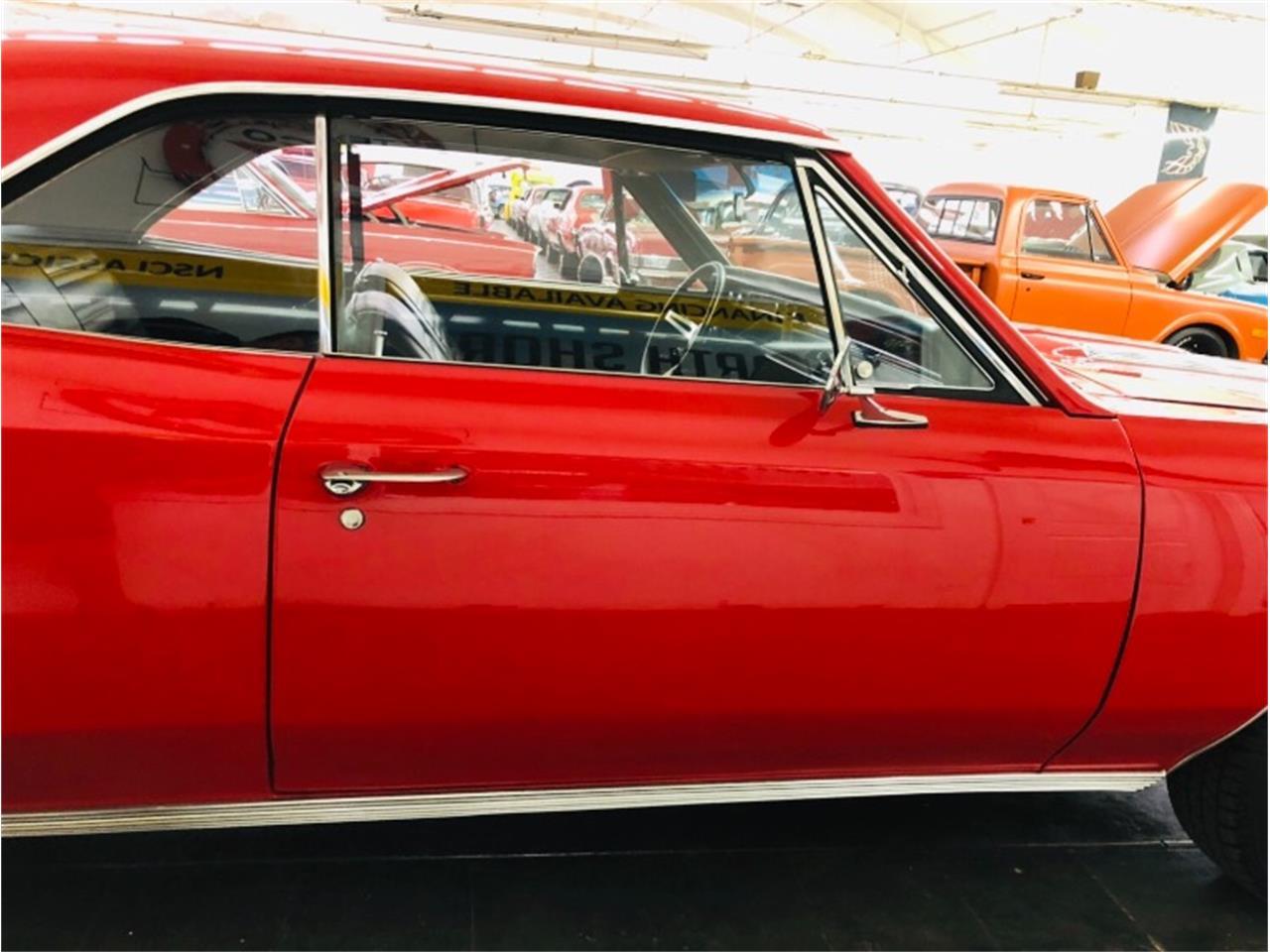 1967 Chevrolet Chevelle (CC-1262257) for sale in Mundelein, Illinois