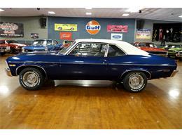 1971 Chevrolet Nova (CC-1262262) for sale in Homer City, Pennsylvania