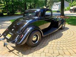 1934 Ford Coupe (CC-1262264) for sale in West Pittston, Pennsylvania